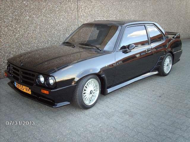 Opel Ascona Ascon B 2,0E - 0