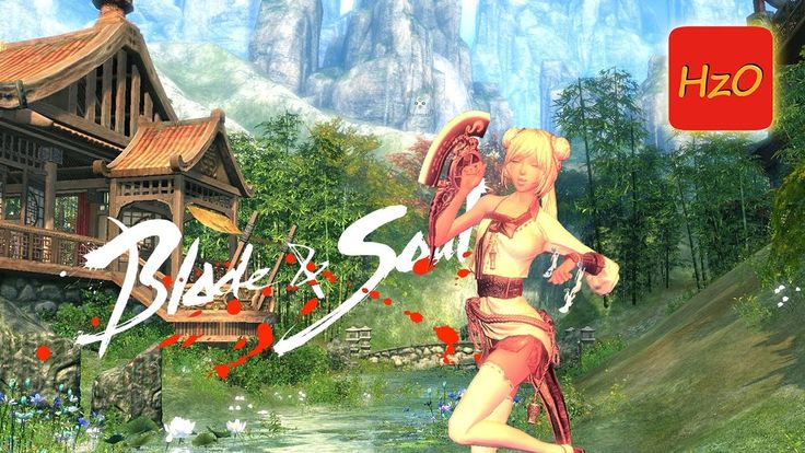 1000 Ideas About Human Soul On Pinterest: 1000+ Ideas About Blade And Soul On Pinterest