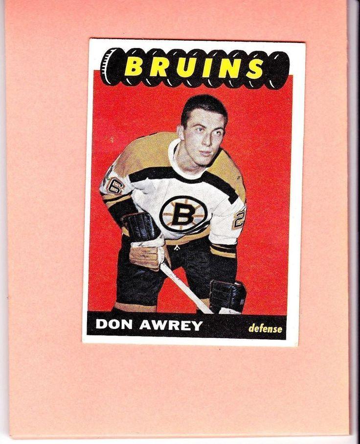 US $22.95 in Sports Mem, Cards & Fan Shop, Cards, Hockey