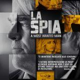 La spia - A Most Wanted Man L'ultima grande interpretazione del Premio Oscar Philip Seymour Hoffman, nei cinema dal 30 ottobre. Un thriller mozzafiato, tra agenzie di intelligence ed un terrorista pluriricercato sotto le mentite spoglie di uno studente universitario di medicina.