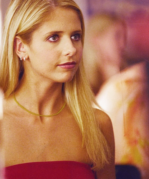 buffy anne summers sex