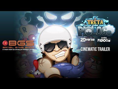 Trailer do Jogo a Treta dos Irmãos Piologo - Jogue na BGS 2015 - http://music.tronnixx.com/uncategorized/trailer-do-jogo-a-treta-dos-irmaos-piologo-jogue-na-bgs-2015/