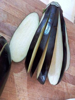 Berenjenas al horno con tomate y mozzarella – Melanzane al forno con pomodoro e mozzarella – Recetas italianas, recetas de cocina italiana en espanol
