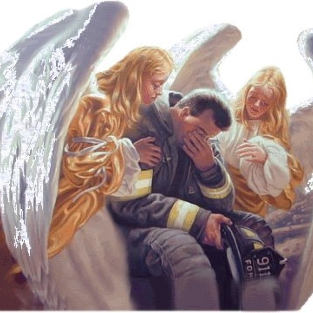 Book 1 The Angels tried to sooth the man, but few could hear them if any. They needed someone who could heal, who was someone living, who could grace the lives of others.