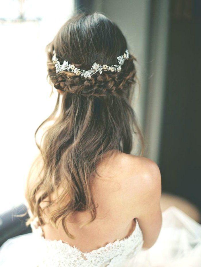 Cute Lovely Princess Bridal Wedding Rhinestone Six Heart Hair Piece Headband New
