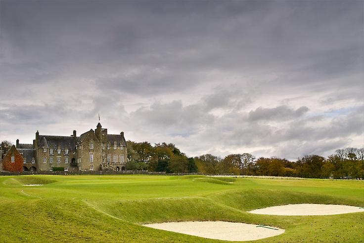 Rowallan Castle Golf Club | Gallery