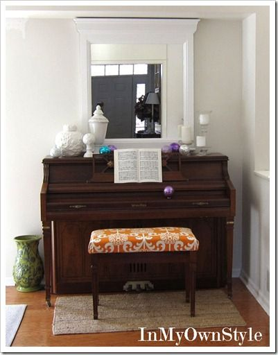 10 best house designs piano room images on pinterest for Where to put a piano in a small house