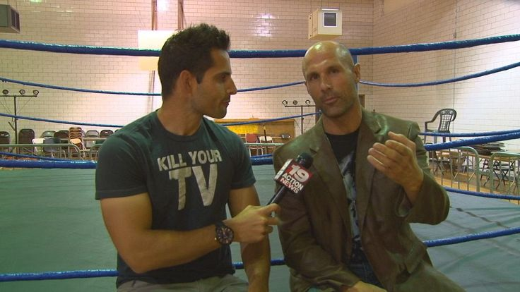 Christopher Daniels On TNA's Situation With Spike TV And More - StillRealToUs.com