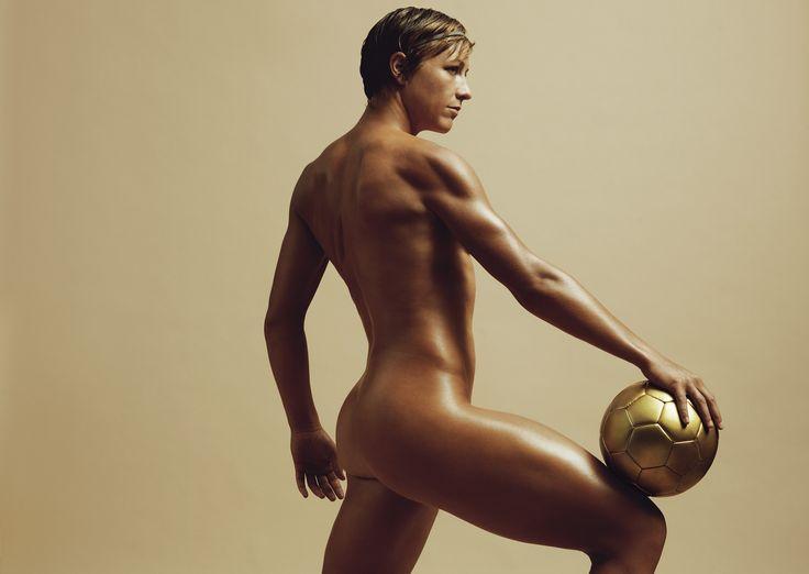 Abby Wambach - U.S. women's soccer
