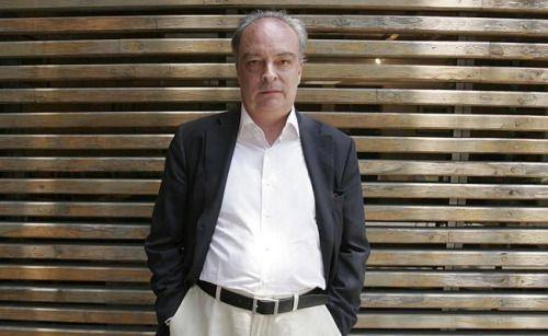 """MOLESKINE ® LITERARIO - Enrique Vila Matas:""""Me molesta la españolada de..."""