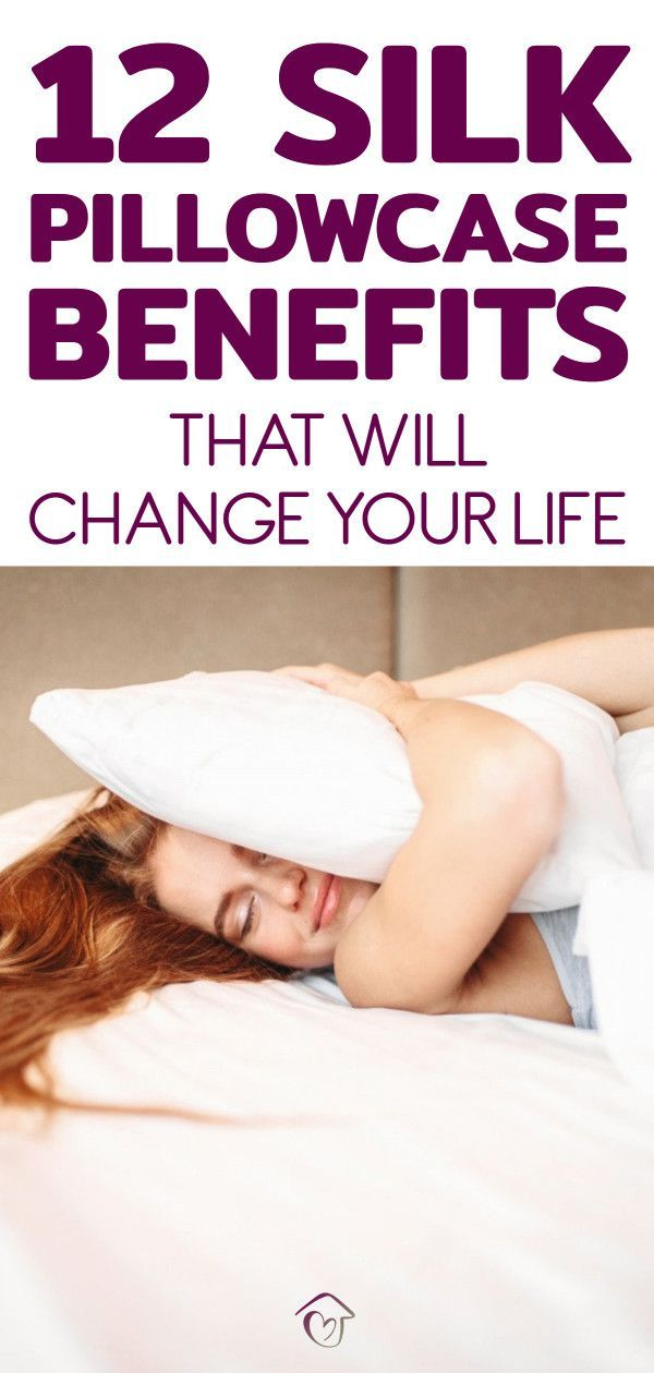 12 Silk Pillowcase Benefits That Will Change Your Life After Noticing Some Incredib In 2020 Silk Pillowcase Benefits Silk Pillowcase Silk Pillowcase Benefits Hair