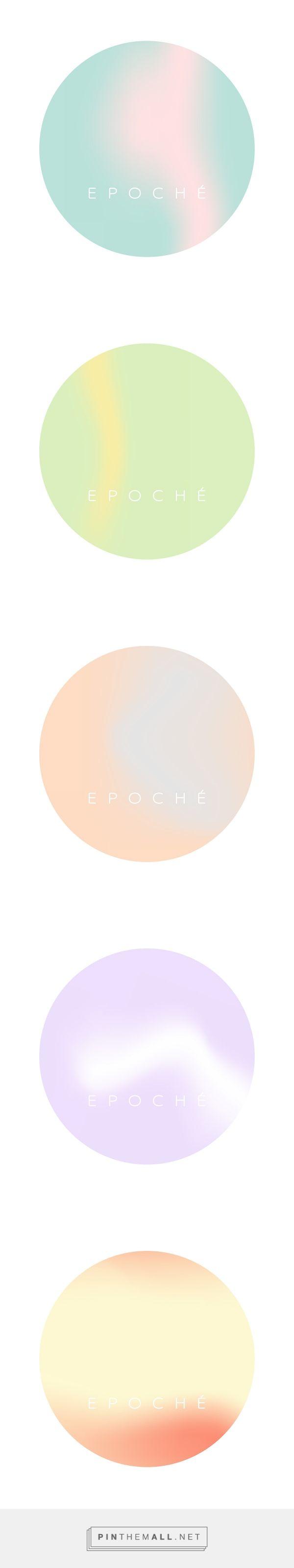 EPOCHÉ on Behance