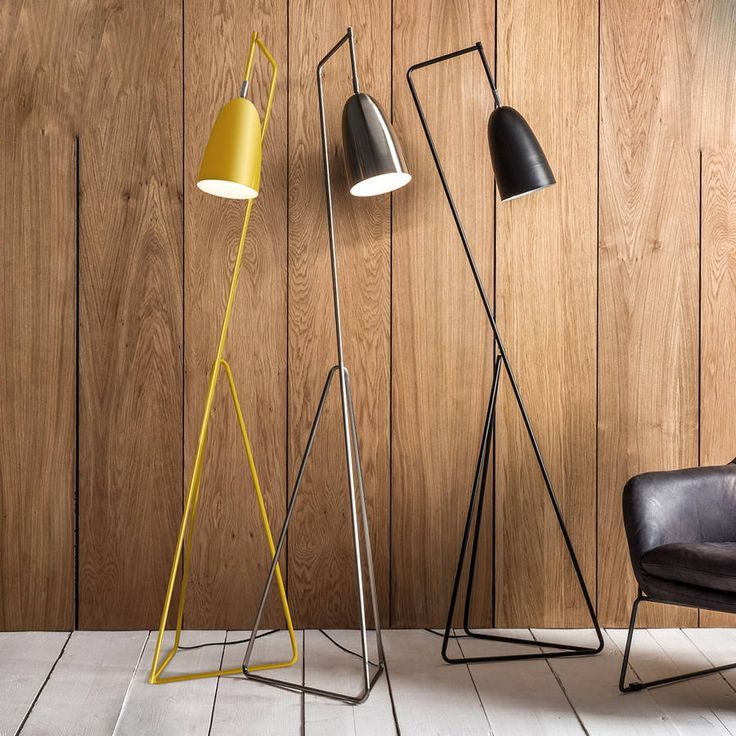17 Best Ideas About Standing Lamps On Pinterest