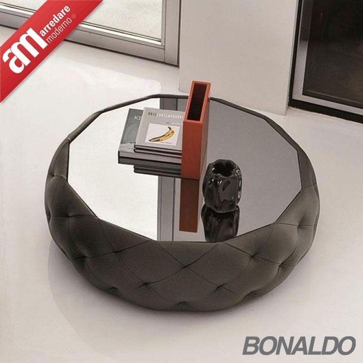 Tavolino Glam Glass Bonaldo bar soggiorno salotto design | eBay