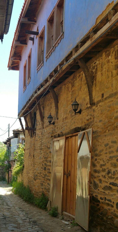 Bursa - Cumalıkızık  Köyü