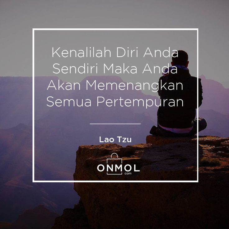 Ada banyak kekuatan dalam diri kita saat kita mampu mengenalinya. Setuju? #OnMolID #Quotes #OnMolQuotes #QOTD #JumatBerkah #inspirational