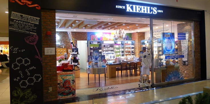 1Borneo Hypermall    Store Location: G116, Ground Floor  Contact #: 088-487-822    Working hours: 10 a.m. – 10 p.m.      http://kiehlstimes.com.my/  https://www.facebook.com/myKIEHLS