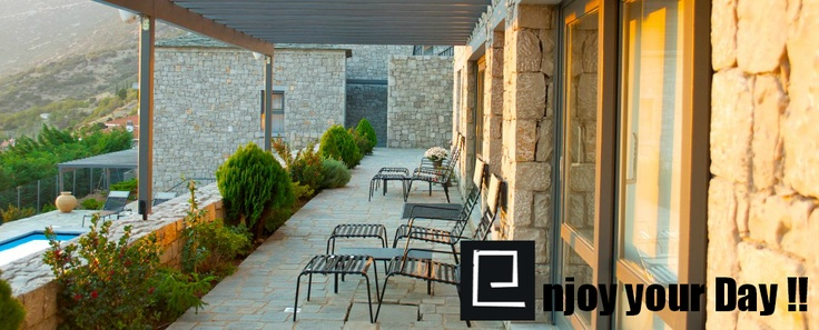#Elafivolia #Arahova #suites #Greece