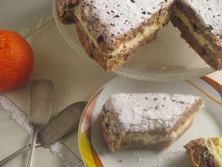 NoCarb- sárgarépás- paszternák-torta- ToTus -narancskrémmel paleo   Klikk a képre a receptért!