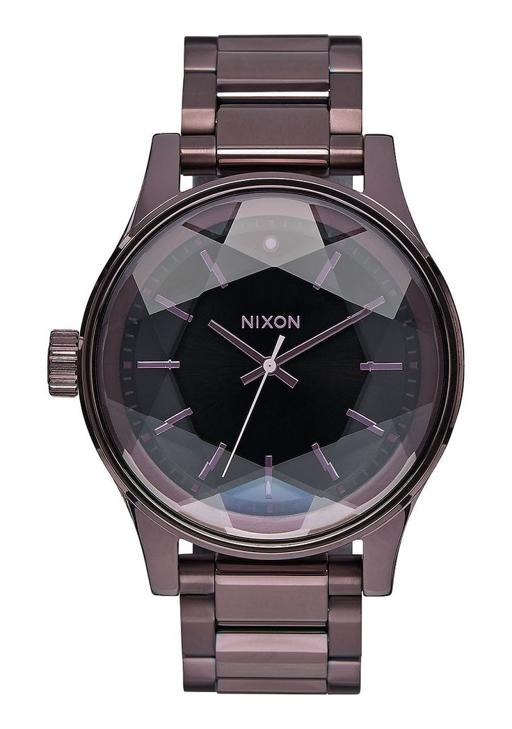 Facet watch, Nixon