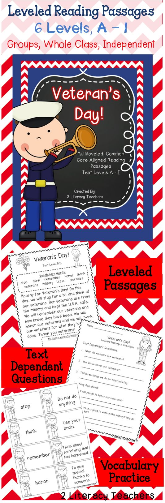 Classroom Ideas For Veterans Day ~ Best images about activities for veteran s day on