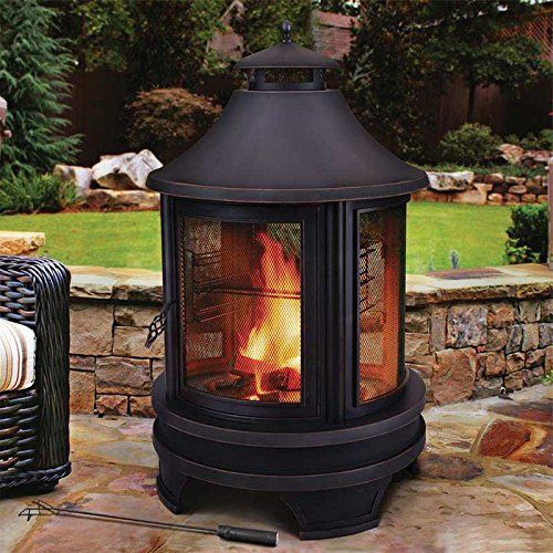 Double Click On Any Image For Details 1 Garden Fire Pit