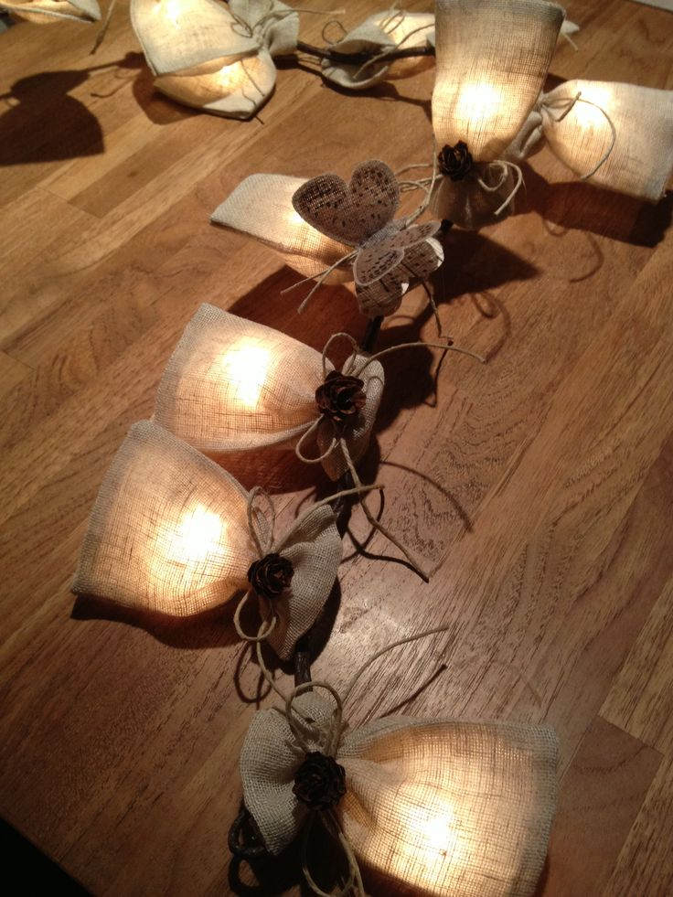 406 best Abat jour lampes guirlandes lumineuses images on
