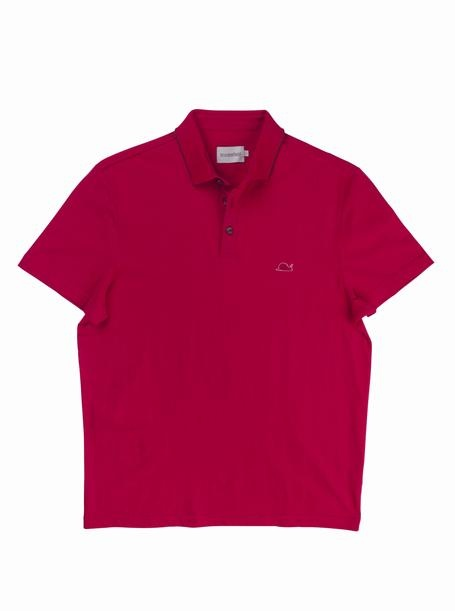 brooksfield COMMET POLO - BFK250 RED