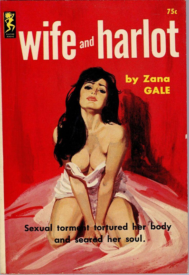 472 Best Vintage Pulp Fiction Covers Images On Pinterest -2226