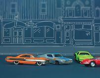 Copper Kettle Classics Poster Design 2014