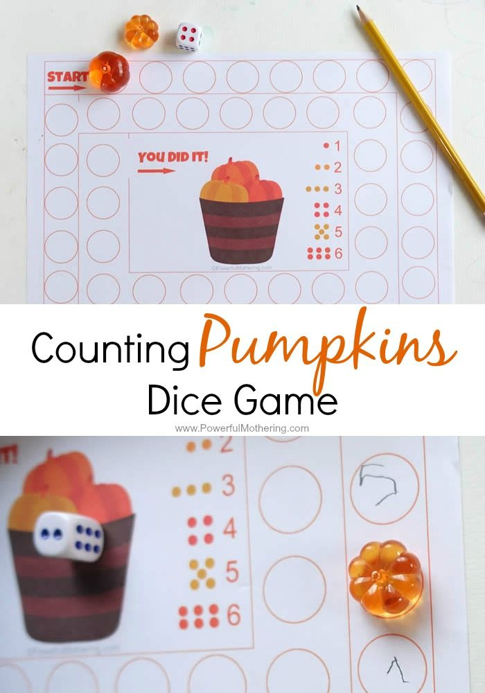 a quick writing and counting fine motor printable for toddlers and preschoolers usable at whichever level - Halloween Songs For Preschoolers