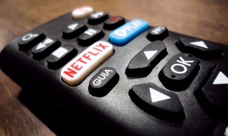 Movies And Tv Shows Coming Soon In December On Netflix UK