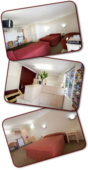 Nambour based Family Hotel presenting affordable Sunshine Coast Holiday Rental with a varied range of Hotels in Nambour makes best Motels in Sunshine Coast.