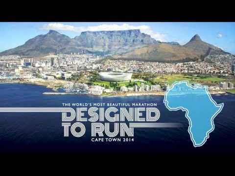 Two oceans marathon (apr. 2015)