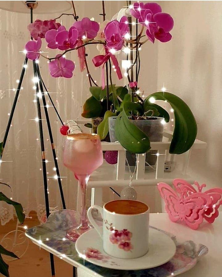 Ayse Pe Instagram Bu Guzel Sunumlar Icin Sibell Dmr Cok Tesekkur Ederiz Kahveaski Kahve Coffee Cups Table Decorations Decor
