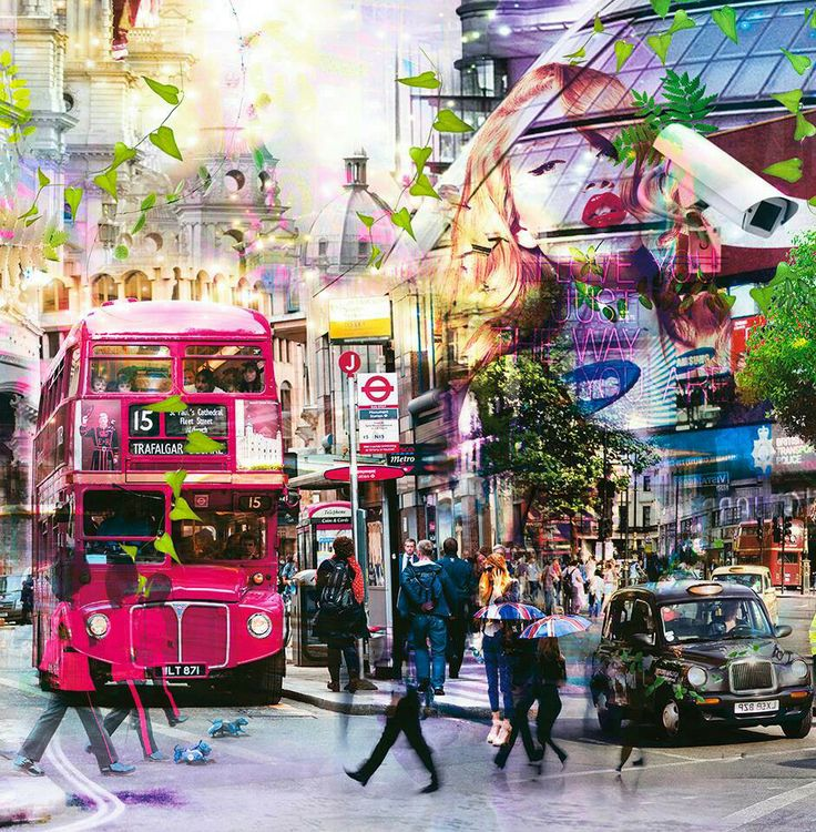 Great artwork of a young Dutch New Media artist Joseph Klibansky