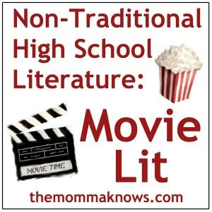 Non-Traditional High School Literature: MovieLit