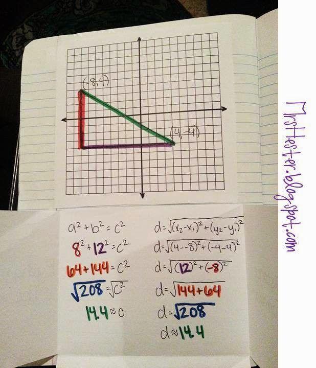 Pythagorean - Part 2