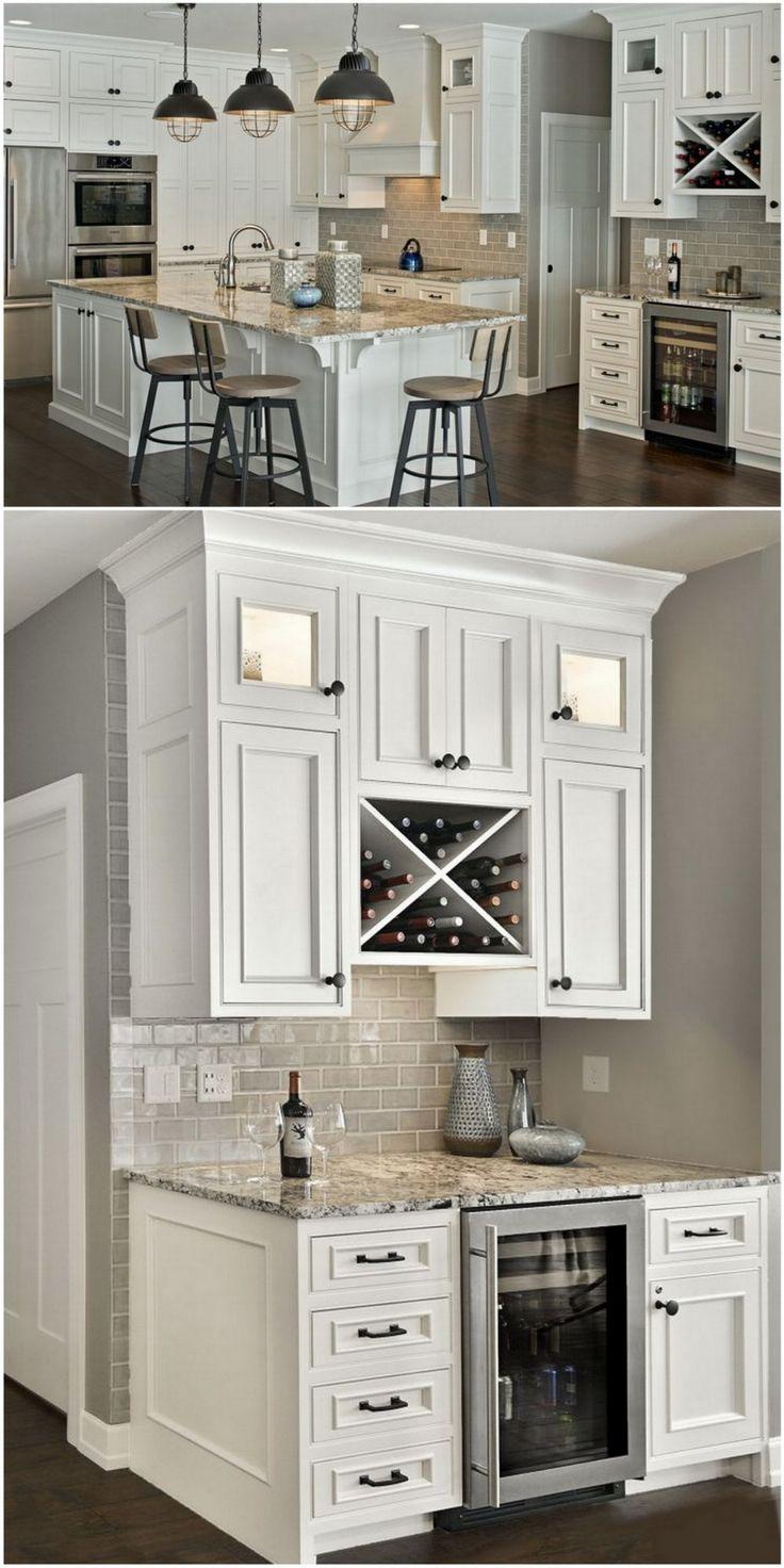 2031 best Kitchen Design Ideas images on Pinterest | Dream kitchens ...