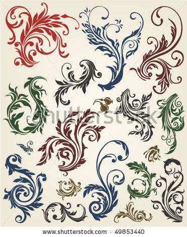 Google Image Result for http://image.shutterstock.com/display_pic_with_logo/255031/255031,1269898331,10/stock-vector-swirl-baroque-design-vector-grunge-flowers-49853440.jpg