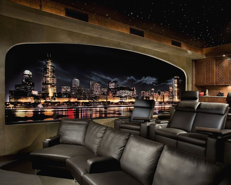 cool view in this theatre room home theatre designs pinterest theater paper and classy. Black Bedroom Furniture Sets. Home Design Ideas