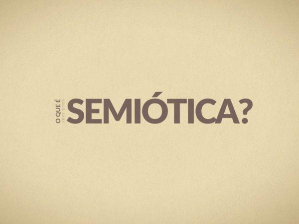 Vídeo do dia: Semiótica no Design e o conceito de signo