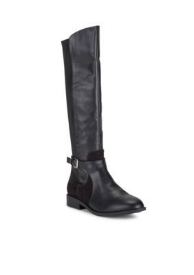 WANTED Black Cavalier Boot