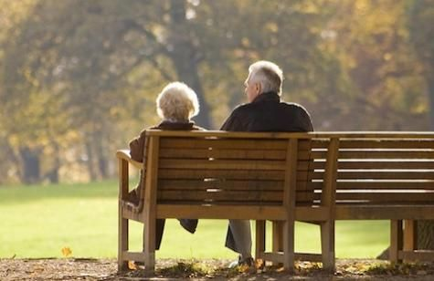 Gardens may help trigger memories