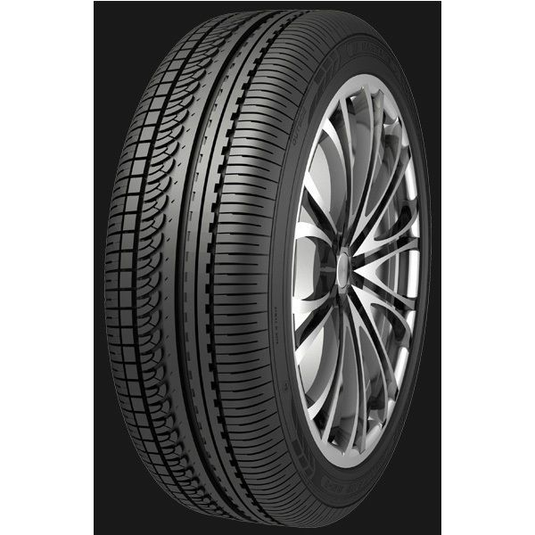 New Nankang tyre size 225/60R18 100W NANKANG AS-1 SUMMER COMFORT CHEAP car tyres