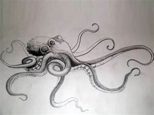 octopus tattoo - Bing Images