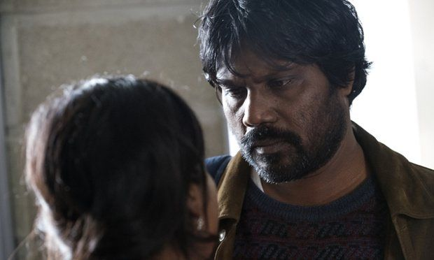 The new film from Rust and Bone director Jacques Audiard has a former fighter in the Sri Lankan civil war trying to make a new life in France with a fake family