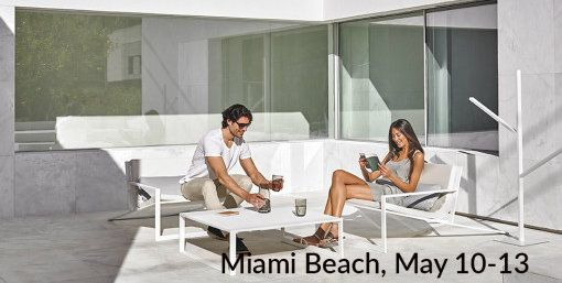 Covet Edition Magazine At Maison Et Objet Americas  READ MORE at http://losangeleshomes.eu/hollywood-style/covet-edition-magazine-maison-objet-americas/  #LosAngelesHomes #LuxuryHomes #CovetEditionMagazine #MaisonEtObjetAmericas #MiamiBeach @CovetedMagazine
