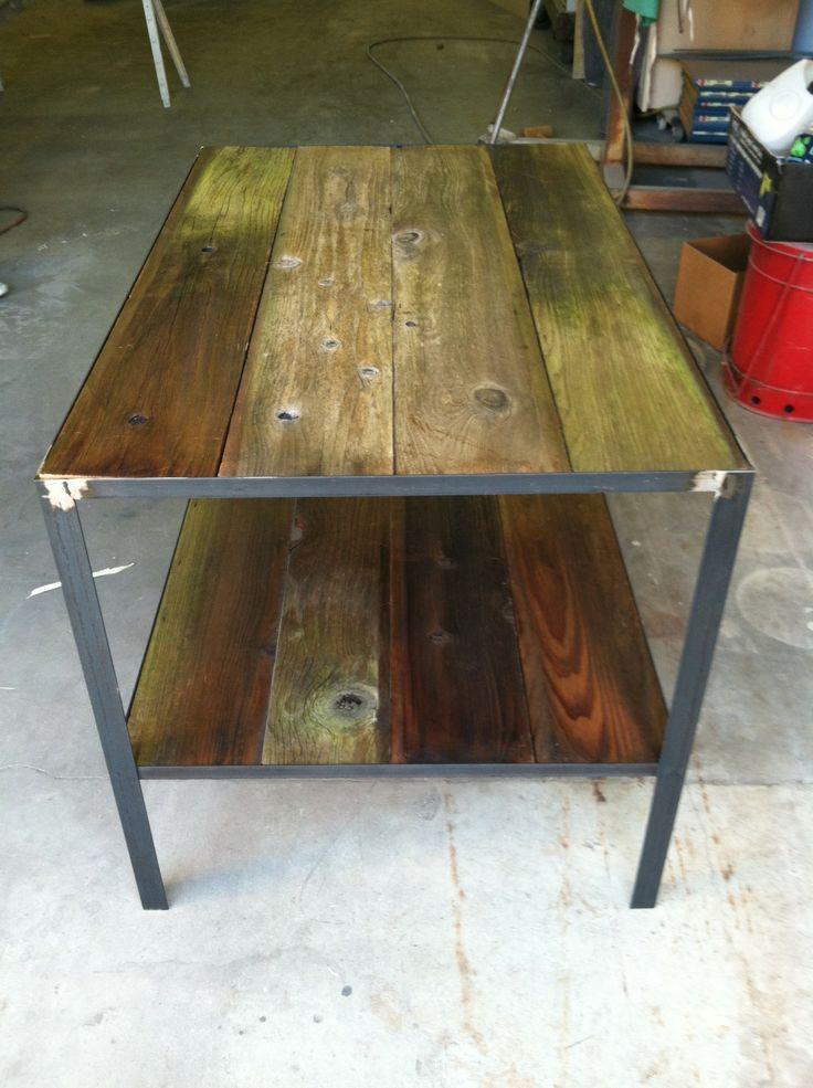 Best Custom Metal Furniture Table My Work 12M Design 640 x 480