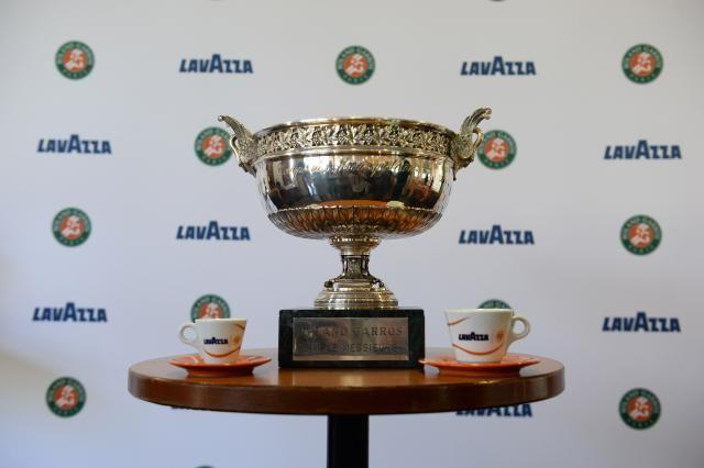 Torneo de Roland Garros con sabor a café http://cafeyte.about.com/od/Cafe-101/fl/Torneo-de-tenis-Roland-Garros-con-sabor-a-cafeacute.htm